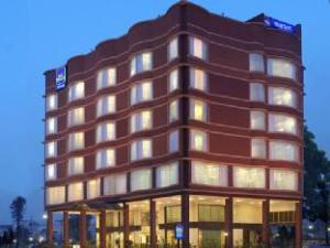 最佳西方梅里奥酒店 (Best Western Merrion)