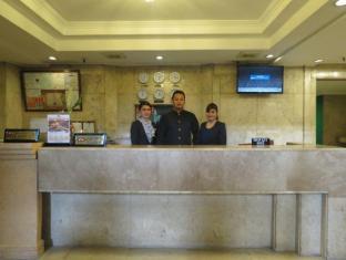 체리 블러섬 호텔 마닐라 마닐라 - 리셉션