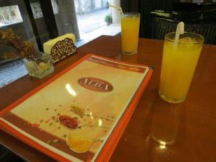 Cherry Blossoms Hotel Manila Manila - Kahve Dükkanı/Kafe