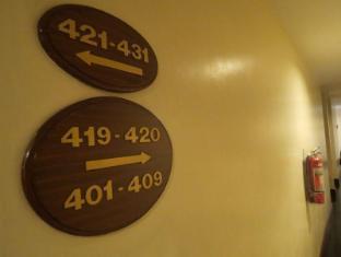체리 블러섬 호텔 마닐라 마닐라 - 호텔 인테리어