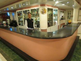 Cherry Blossoms Hotel Manila Manila - Restoran