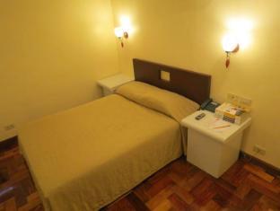 Cherry Blossoms Hotel Manila Manila - Konuk Odası