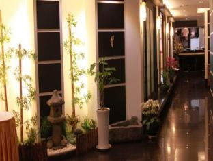 Prado Hotel Gwangju Metropolitan City - Interior