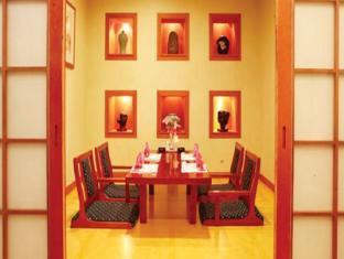 Prado Hotel Gwangju Metropolitan City - Restaurant