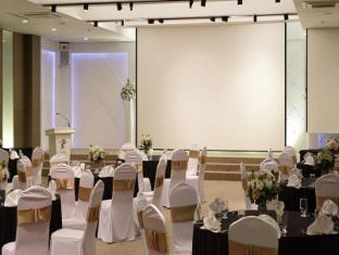 Prado Hotel Gwangju Metropolitan City - Meeting Room