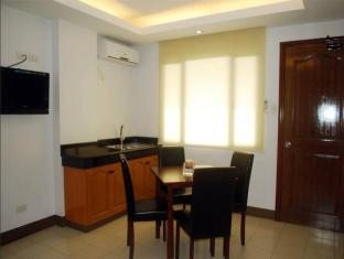 Maya Residence Inn Manila - Guest Room