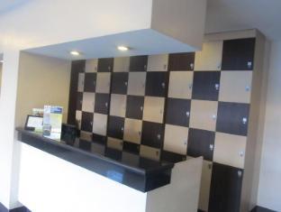 Maya Residence Inn Manila - Reception