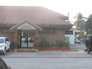 Maya Residence Inn Manila - Surroundings
