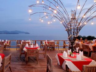 Secret Cliff Villa Phuket - Restaurace