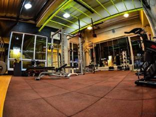 Salem Domestic Guesthouse Манила - Спорт и физически дейности