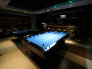 Salem Domestic Guesthouse Манила - Условия за развлечения и отдих