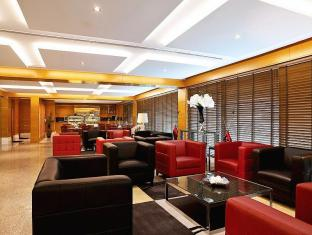Golden Sands Hotel Apartments Dubai - Interior