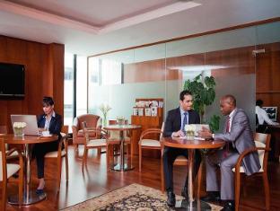 Golden Sands Hotel Apartments Dubai - Executive Lounge - Golden Sands Apartments 5