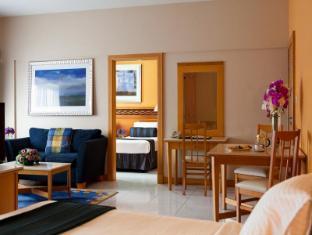 Golden Sands Hotel Apartments Dubai - 2 Room Studio - Golden Sands 3