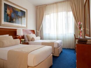 Golden Sands Hotel Apartments Dubai - 2&3 Bedroom Deluxe Apartment - GS10