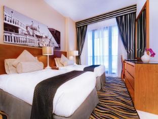 Golden Sands Hotel Apartments Dubai - 2&3 Bedroom Premier Apartment - GS10