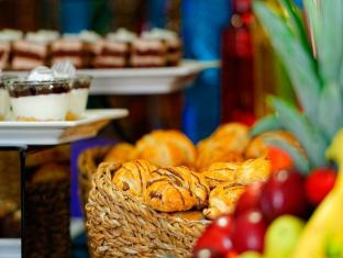 Golden Sands Hotel Apartments Dubai - Restaurant - Golden Sands Apartments 3