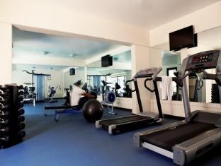 Golden Sands Hotel Apartments Dubai - Fitness Facilities