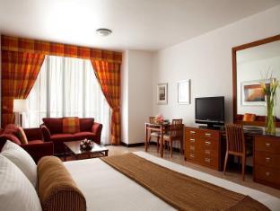 Golden Sands Hotel Apartments Dubai - Studio - Golden Sands 5