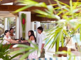 Bluewater Panglao Beach Resort Wyspa Panglao - Foyer