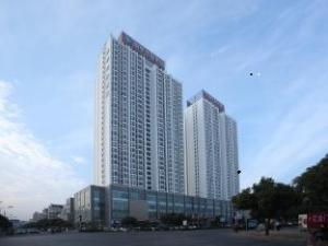 Jinhua Shenhua Business Hotel