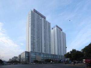 Jinhua Shenhua Business Hotel