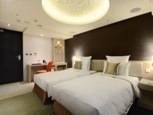 Paihsuan Hotel Taipei - Guest Room