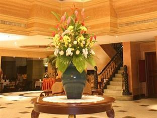 Pavilion Hotel Songkhla Songkhla - Lobby