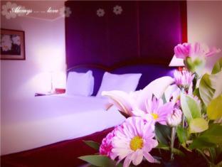 Pavilion Hotel Songkhla Songkhla - Superior Room