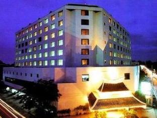 Pavilion Hotel Songkhla Songkhla - Exterior