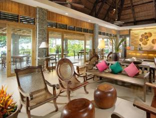 Panglao Island Nature Resort and Spa Isola Panglao - Reception