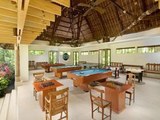 邦勞島自然度假村 邦勞島 - 娛樂設施