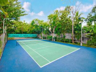 Panglao Island Nature Resort and Spa Panglao Island - Instal·lacions recreatives