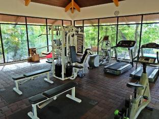 Panglao Island Nature Resort and Spa Ile de Panglao - Salle de fitness