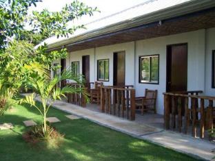 Paragayo Resort Остров Панглао - Номер