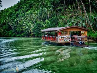 Paragayo Resort Остров Панглао - Вид