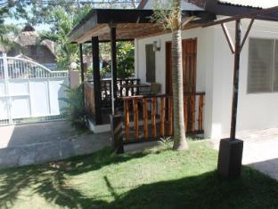 Paragayo Resort Isola Panglao - Interno dell'Hotel