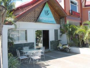Paragayo Resort Остров Панглао - Вход