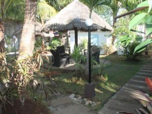 Paragayo Resort Isola Panglao - Giardino
