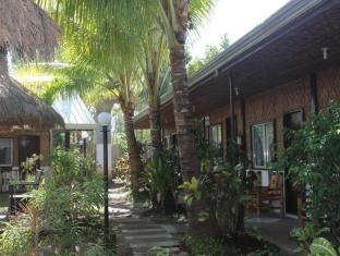 Paragayo Resort Остров Панглао - Сад