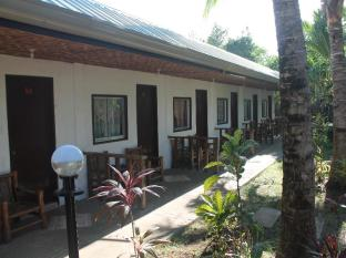 Paragayo Resort Isola Panglao - Esterno dell'Hotel