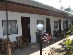 Paragayo Resort Isola Panglao - Terrazzo