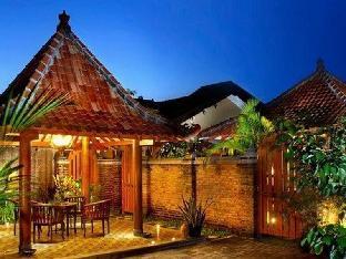 Rumah Boedi Pavilion Yogyakarta