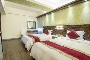 ザオ ライ ホテル (Zhao Lai Hotel)