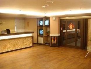 PM Hotel Kaohsiung - Interior