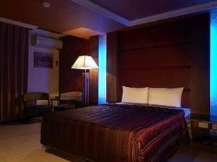 PM Hotel Kaohsiung - Honeymoon Room