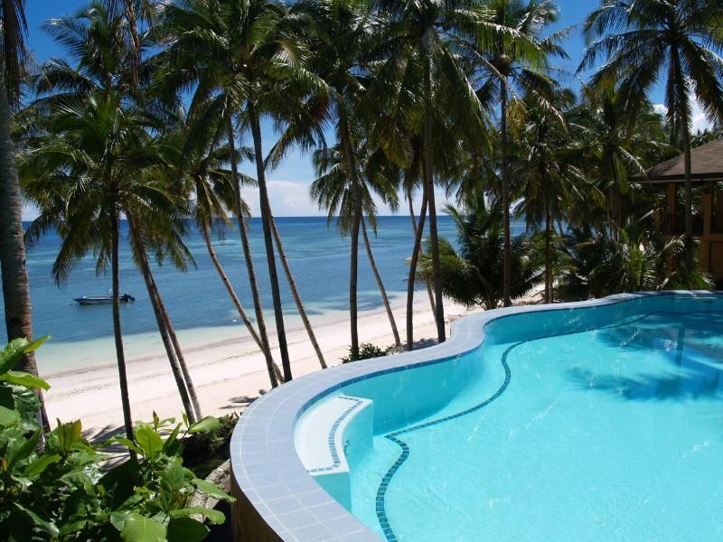 Anda White Beach Resort Hotel Bohol