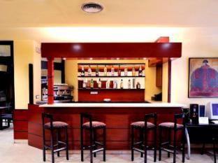 Hotel Glories Barcelona - Pub/Lounge