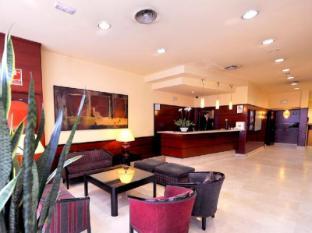 Hotel Glories Barcelona - Lobby