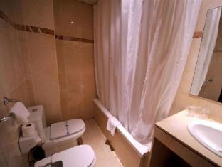 Hotel Glories Barcelona - Bathroom
